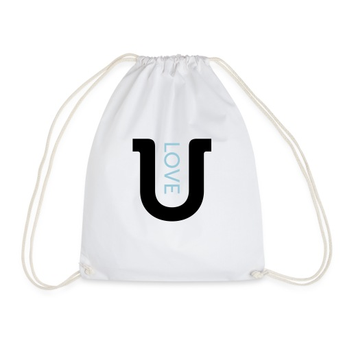 love 2c - Drawstring Bag