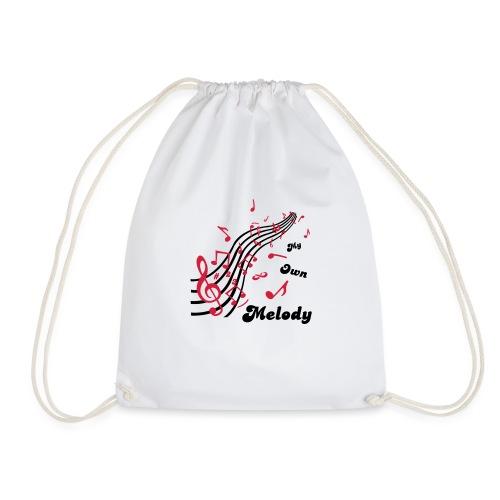 Contest Design 2015 - Drawstring Bag