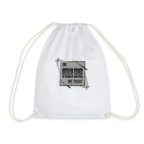 ICIWT - Drawstring Bag