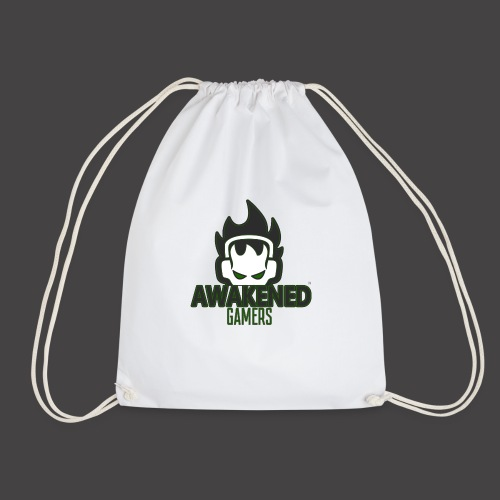 Mouse Pad - Drawstring Bag