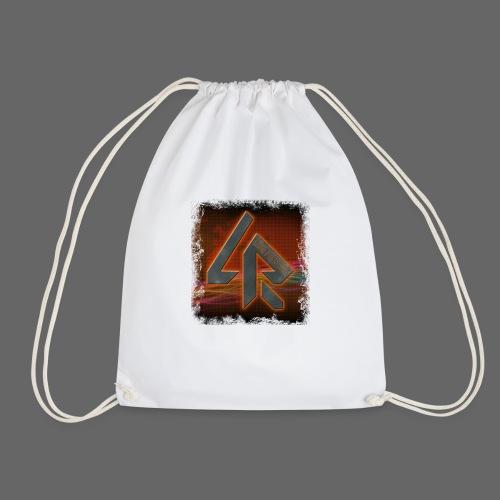 LPR Gaming BG Splash (Women) - Drawstring Bag
