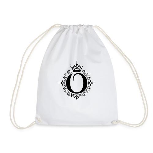 Oliver Schibli Art - Drawstring Bag