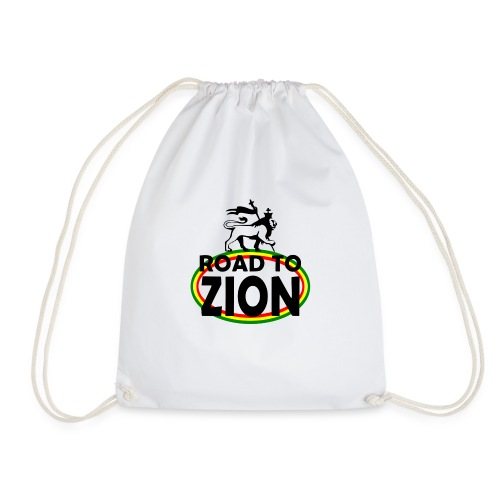 road_to_zion - Sac de sport léger
