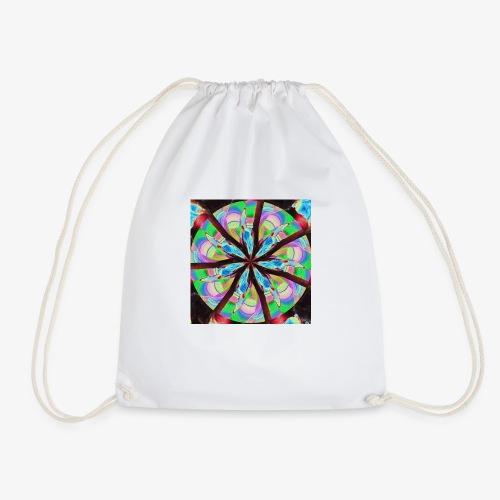 Sati Arco Iris11 - Mochila saco