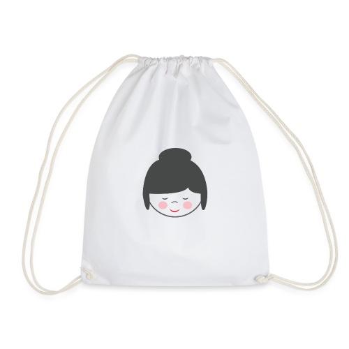 Doctora Retail Smiling - Mochila saco
