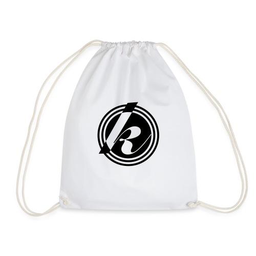 Just Logo - Drawstring Bag