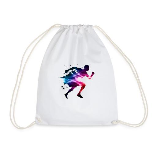 springa - Gymnastikpåse