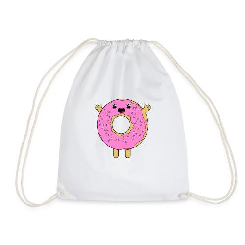 Donut - Mochila saco