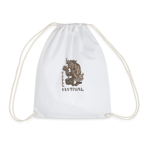 Trollfestival - Gymbag