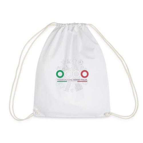 Associazione Odoo Italia - Sacca sportiva