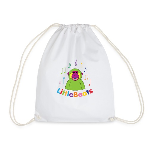 LittleBeats - Drawstring Bag