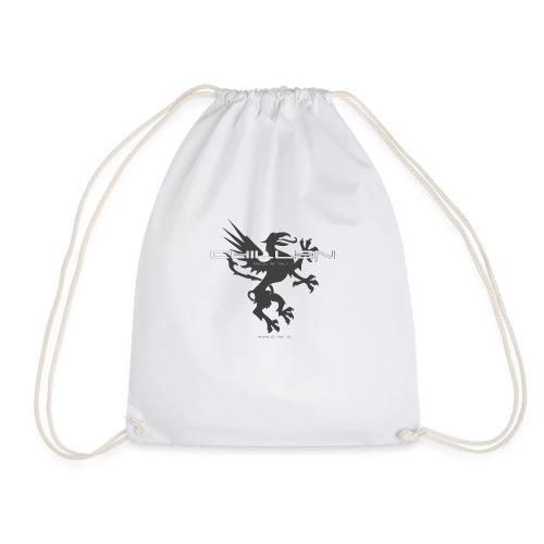 Chillen-gym - Drawstring Bag