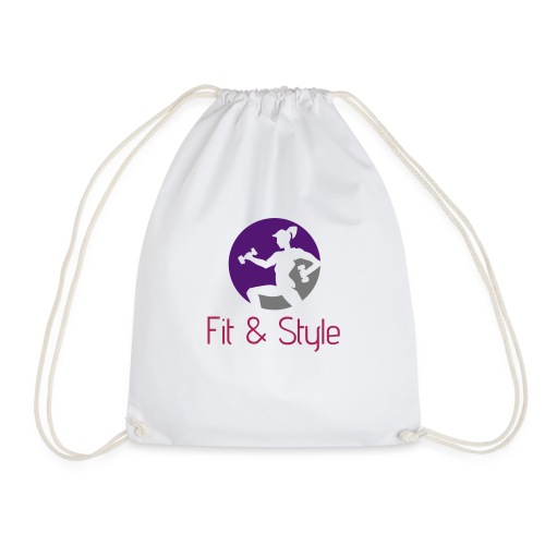 Fit & Style shirt - Gymtas