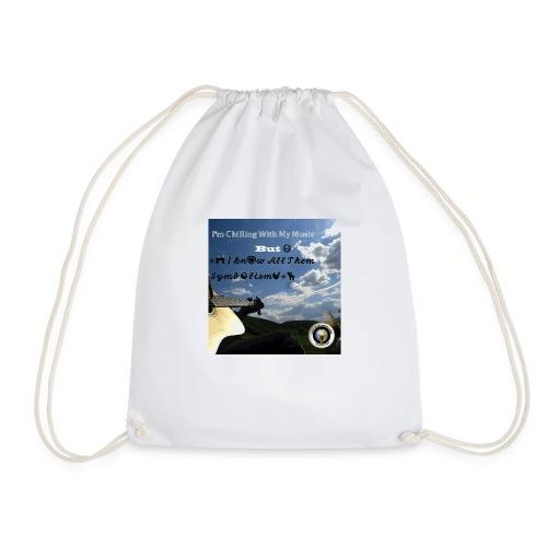 Symbolism - Drawstring Bag
