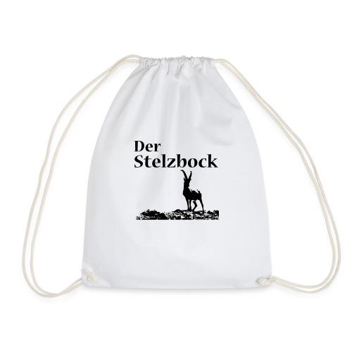 Stelzbock - Turnbeutel