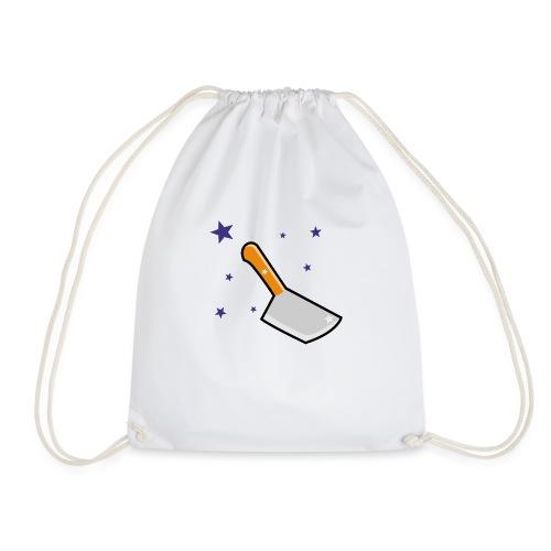 logo Hokuto de cuisine - Drawstring Bag