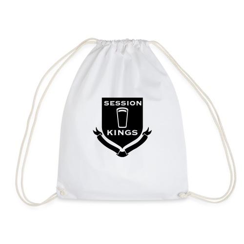 session-king-small - Drawstring Bag
