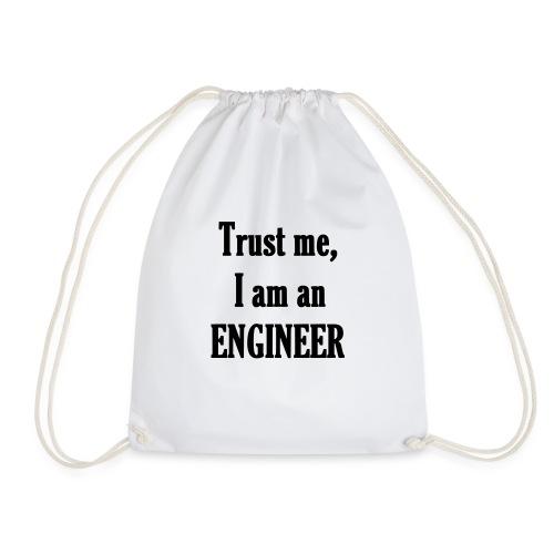 engineer / ingénieur - Sac de sport léger