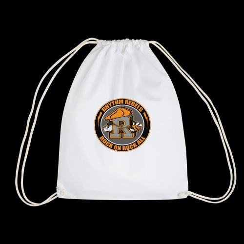 ROCK ON ROCK ALL - Drawstring Bag