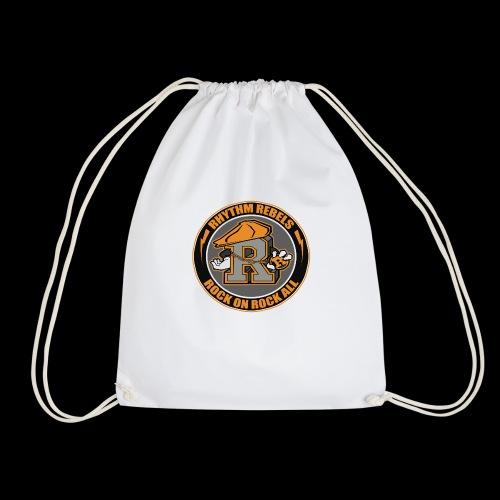 ROCK ON ROCK ALL - Drawstring Bag