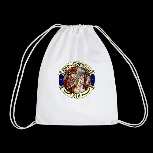 Goblin Ale T-Shirt - Drawstring Bag