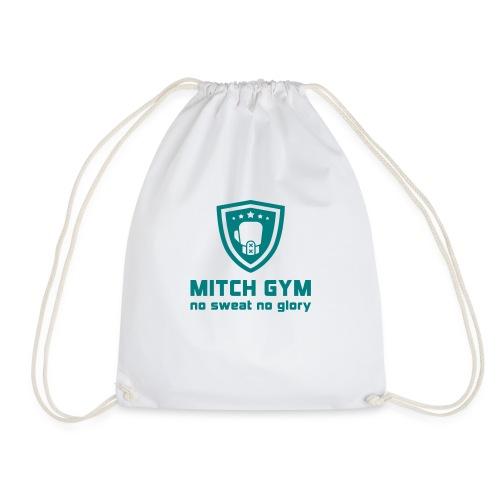 Logo_Mitch_Gym edit - Gymtas