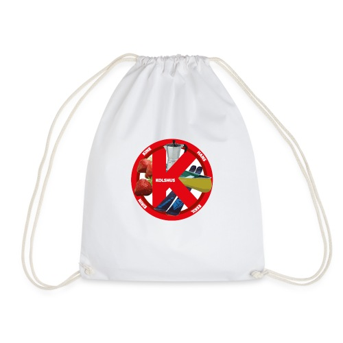 logoforeskil - Drawstring Bag