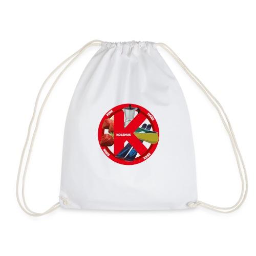 logoforeskil - Drawstring Bag