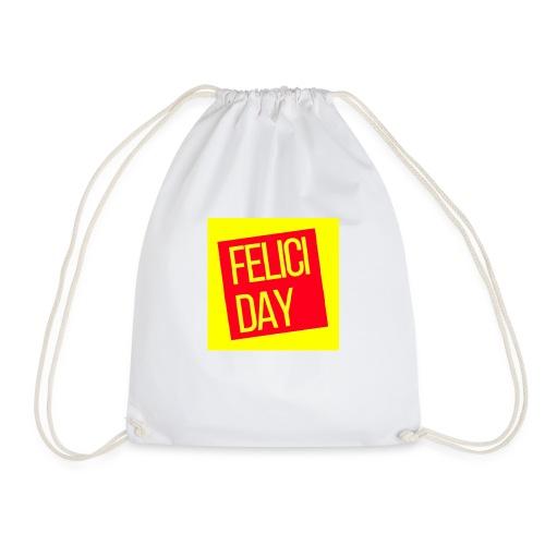 Feliciday - Mochila saco