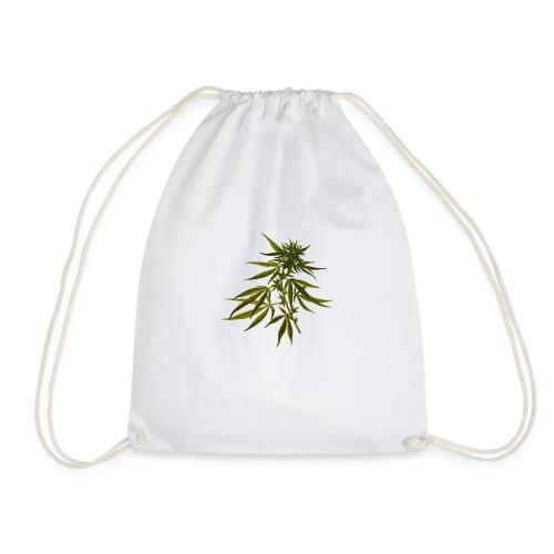 Kärma Streeatwear - Cannabis - Sacca sportiva