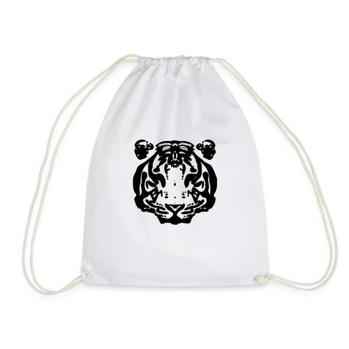 Tiger - Turnbeutel