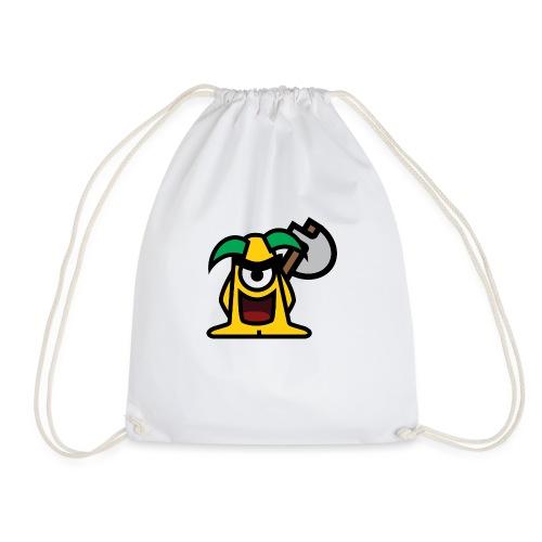 Sorskoot Ax - Drawstring Bag