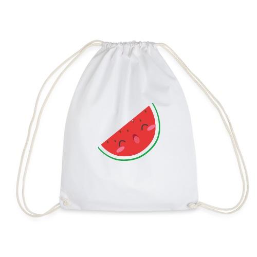 watermelon - Turnbeutel