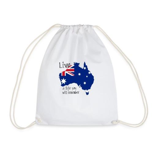 Australia - Turnbeutel