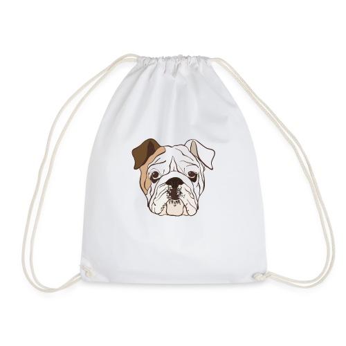 bulldog Ingles - Mochila saco