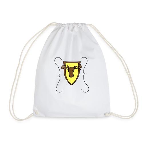 Moosebrackets - Drawstring Bag