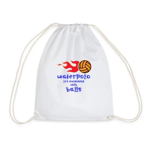 Waterpolo - Sacca sportiva