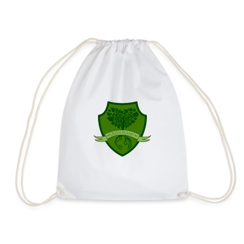 Green Planet - Mochila saco