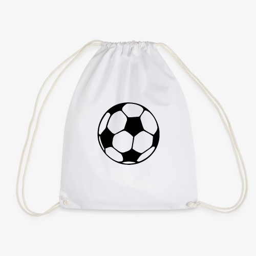 Football - Drawstring Bag