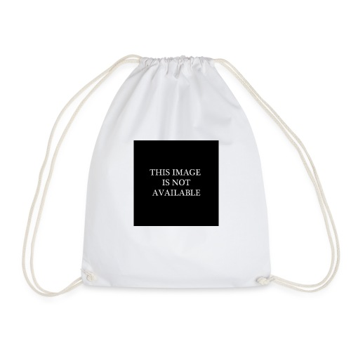 Image is not available - Drawstring Bag