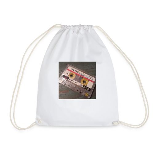 Cassette - Mochila saco