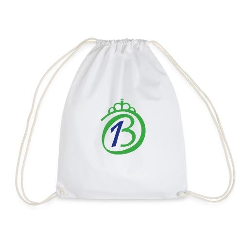Logo Por nuestro Betis - Mochila saco