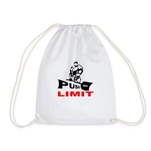 PUSH the LIMITgif.gif - Sac de sport léger