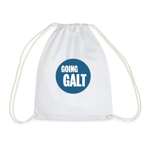 GoingGaltButton png - Turnbeutel