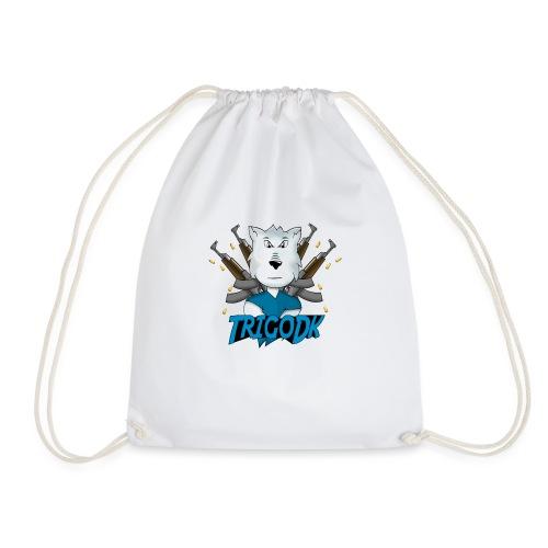 Ulven png - Sportstaske