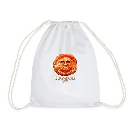 Summerisle - Drawstring Bag
