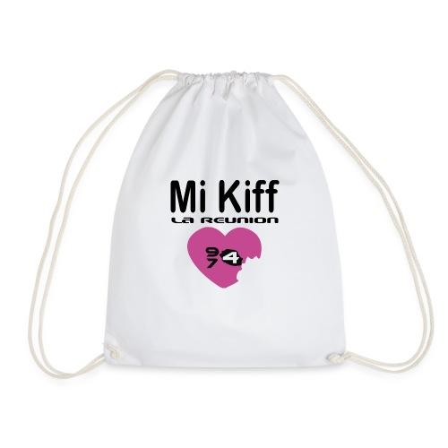 Mi Kiff la reunion - Sac de sport léger