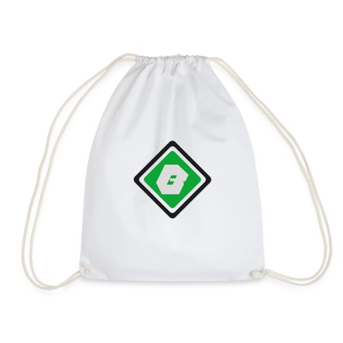 Bro'casters   Logo - Sac de sport léger