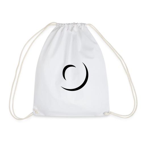 O_logo - Gymnastikpåse