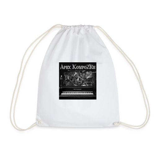APEX_KOM_MASTER-jpg - Drawstring Bag